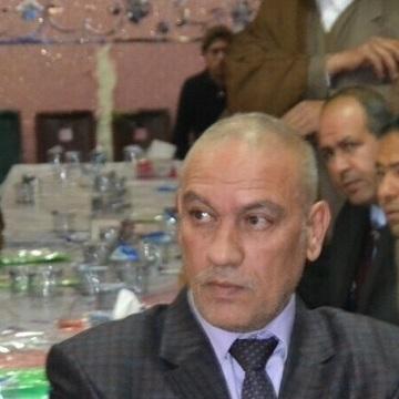 Haleem, 54, Baghdad, Iraq