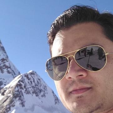Hitesh, 31, Geneva, Switzerland