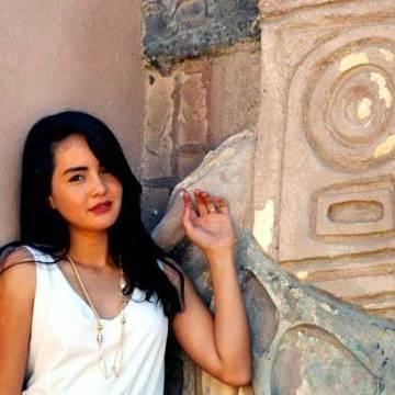 hannia medina chavira, 23, Ciudad Camargo, Mexico