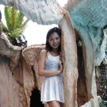 Nejane Coronel, 23, Davao City, Philippines