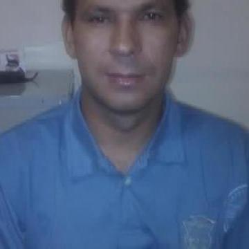 joel alexandre, 46, Limeira, Brazil