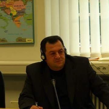 Salekh Guide Baku, 53, Baku, Azerbaijan