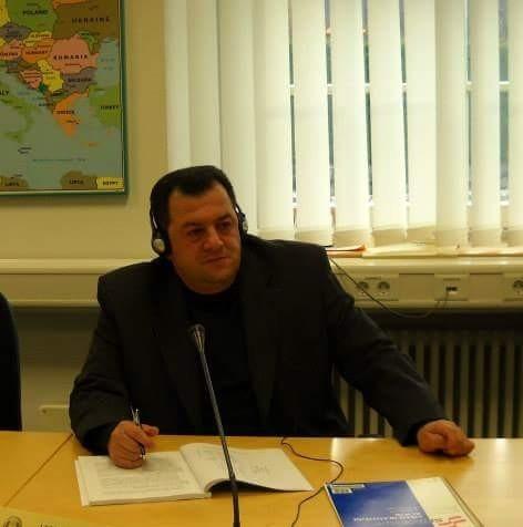 Salekh Guide Baku, 52, Baku, Azerbaijan