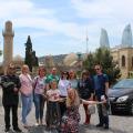 Salekh Guide Baku, 54, Baku, Azerbaijan