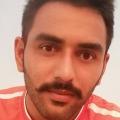 Yasir, 28, Manama, Bahrain