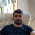 Cihan, 32, Bursa, Turkey