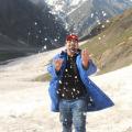 Kush Vin, 33, Mumbai, India