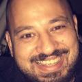 Ahmed Ezzat, 34, Cairo, Egypt