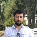 Baris, 30, Istanbul, Turkey