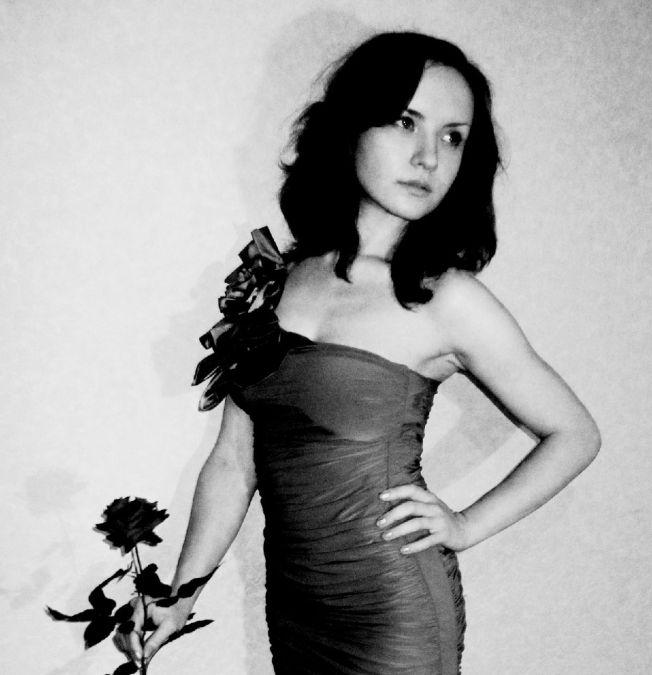 Tina, 28, Istanbul, Turkey