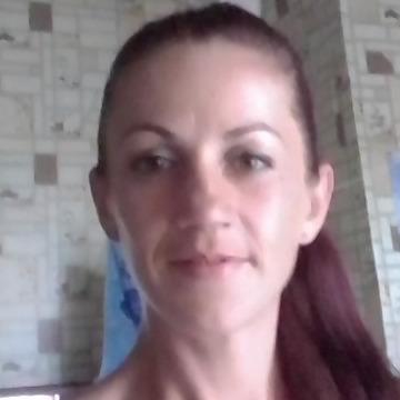 Любовь Рамуз, 32, Zaporizhzhya, Ukraine