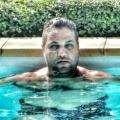 Bader, 43, Kuwait City, Kuwait