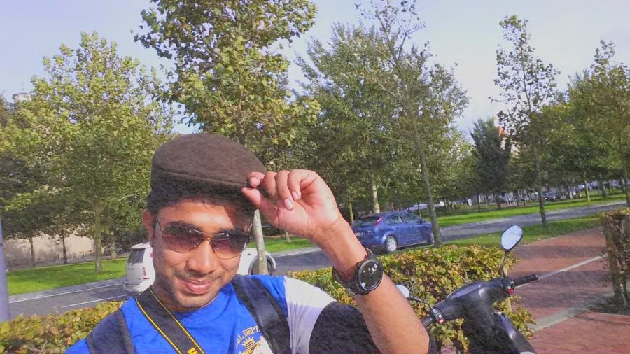 Alsammak Trailers, 36, Dubai, United Arab Emirates