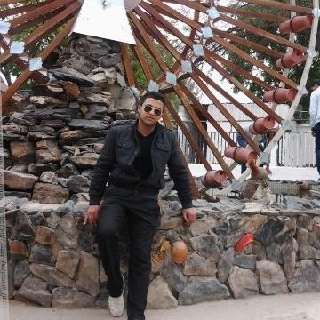 rahim, 33, Oran, Algeria