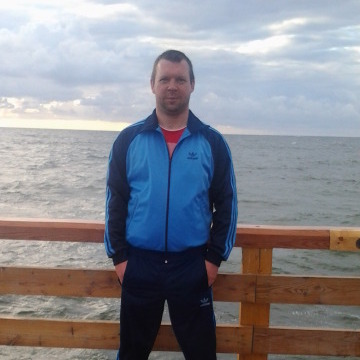 Сергей, 44, Kaliningrad, Russian Federation