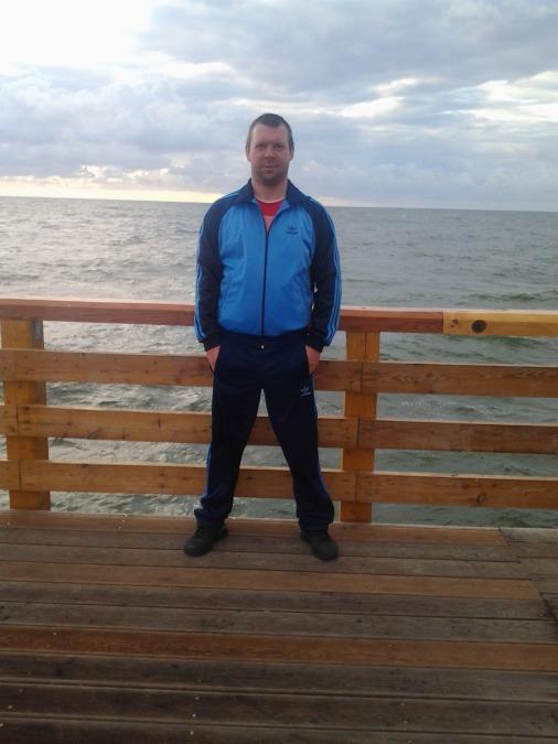 Сергей, 42, Kaliningrad, Russian Federation