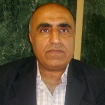 Rasem Abdalwahed, 94, Jerusalem, Israel