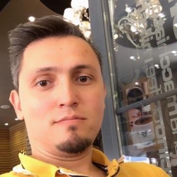 Akın (LiketoTalk), 36, Istanbul, Turkey