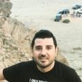 Nizar El Joukhadar, 38, Beirut, Lebanon