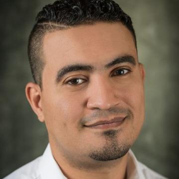 Tamer Kamal, 34, Jeddah, Saudi Arabia