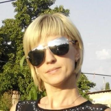 Марина, 40, Dniprodzerzhyns'k, Ukraine