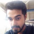 Vivek Bhaskar, 24, New Delhi, India
