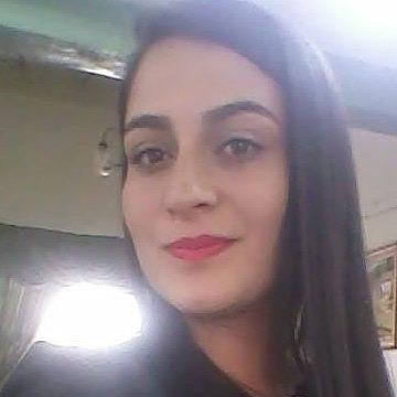 Katherine, 27, Merida, Venezuela