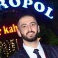 Omar  Alkubaisi, 30, Istanbul, Turkey