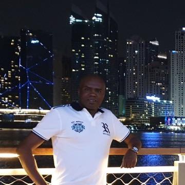 Reda, 36, Dubai, United Arab Emirates