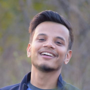 Milan Sood, 27, New Delhi, India
