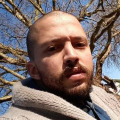 Taha Gaviria, 28, Casablanca, Morocco