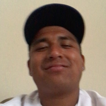 Junior Rojas, 26, Los Angeles, United States