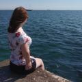 Калинина Ева, 21, Kiev, Ukraine