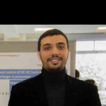 Abdo, 34, Tripoli, Libya