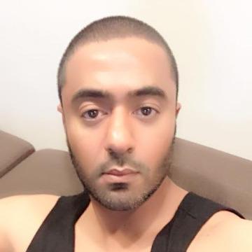 Jawad, 37, Kiev, Ukraine