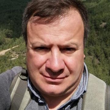 Murat, 41, Antalya, Turkey