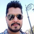 Honey, 30, Chandigarh, India