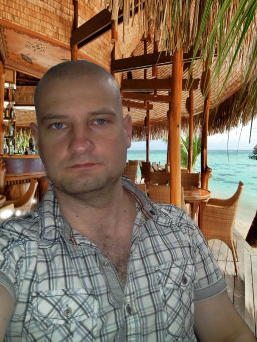 Влад, 39, Minsk, Belarus