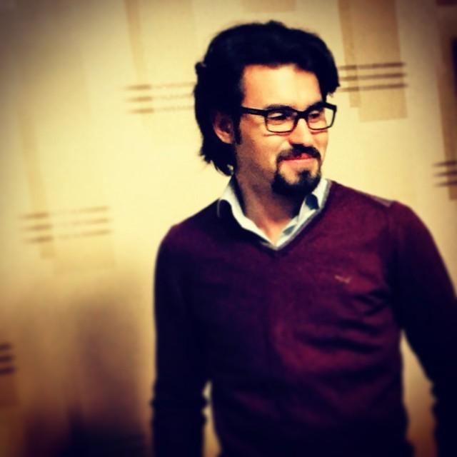 Cagkan Kobayashi, 31, Istanbul, Turkey