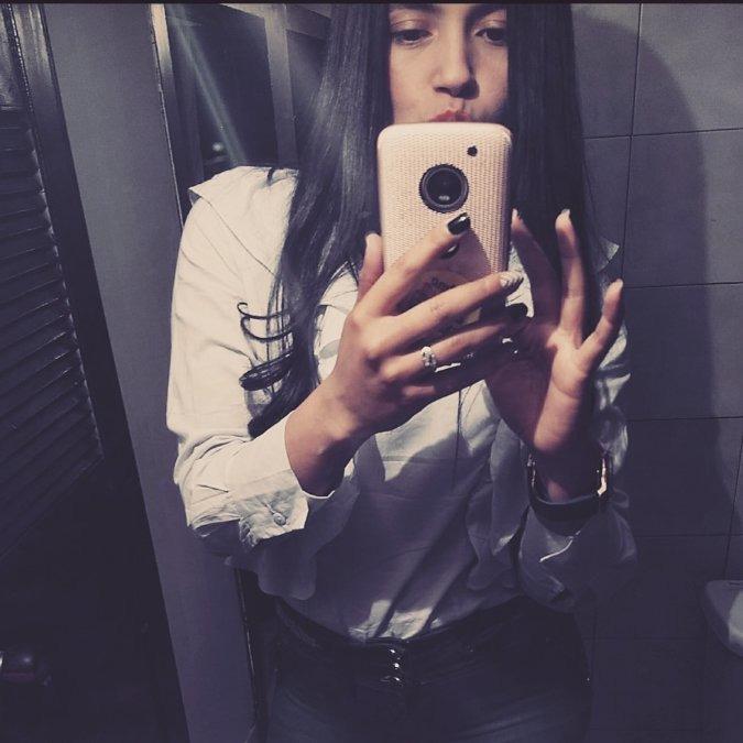 Mariana, 28, Bogota, Colombia