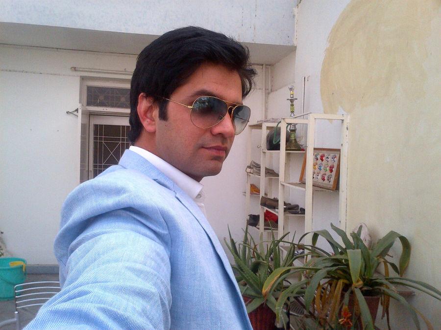 Rahul, 33, Jaipur, India