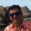 Arman shegarf, 48, George Town, Malaysia