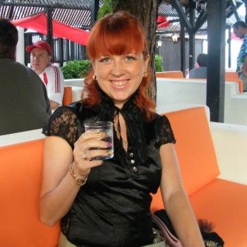 Olesia Tarasenko, 38, Kiev, Ukraine