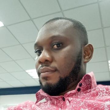 Frank williams, 33, Accra, Ghana