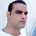Amaan Sayed, 38, Mumbai, India