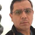 Israel Torres, 53, Juarez, Mexico