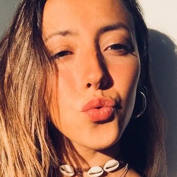Valentina, 26, Santiago, Chile