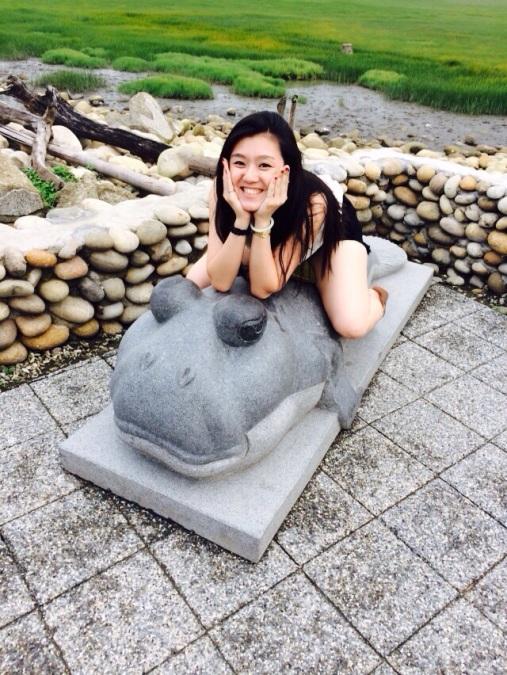 Emily, 29, Taipeihsien, Taiwan