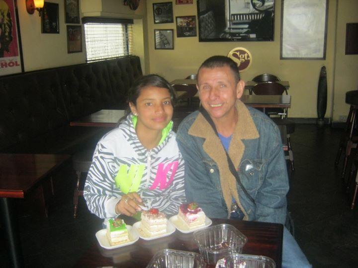 luis, 48, Bogota, Colombia