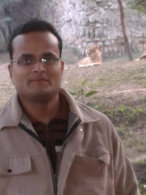 Asif rehman, 41, Gwalior, India